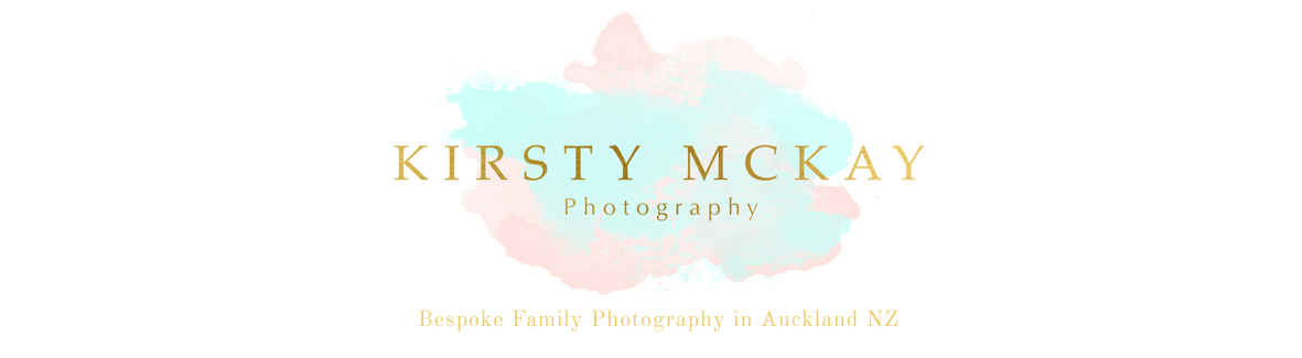 Kirsty Mckay Photography – Professional Portrait Photographer logo